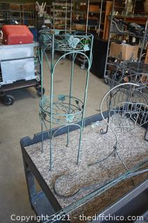 Plant Stands and More