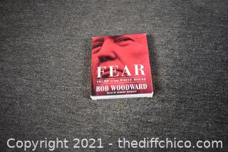 Fear DVD Set