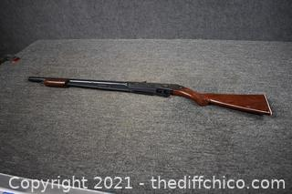 Working 36 1/2in long Daisy Model #25 BB Gun