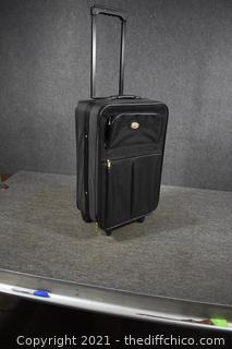 Rolling Travel Luggage