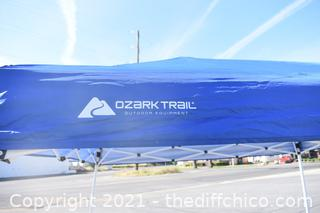 New 10ft x 10ft Canopy
