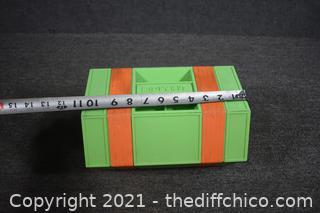Organizer Roll and Go