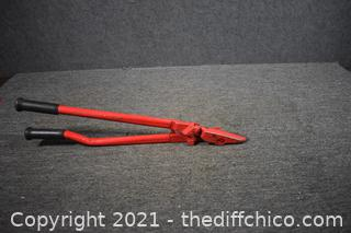 Strapping Ban Cutter