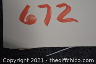 Coca Cola Always Sign - 24in x 27in