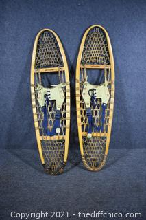 Cabela's Classic Snow Shoes - 10in wide x 35 3/4in long