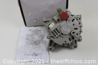 Roadstar New Alternator AFD0110 Compatible with 2004 2005 2006 2007 2008 Ford F-150 Pickup Truck 4.6L 5.4L V8 110 Amp High Output 8318