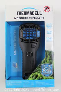 Thermacell Mosquito Repellent MR300 Portable Mosquito Repeller