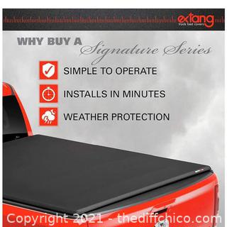 ($549) Extang Trifecta Soft Folding truck bed Tonneau Cover (Dodge Ram 8' 09-18)