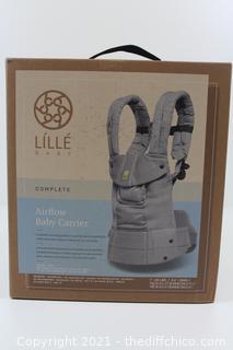 LILLEbaby Complete Airflow Baby Carrier - MIST