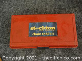 Chain Tool Kit