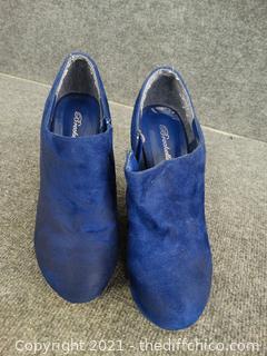 Brekells Heels 8