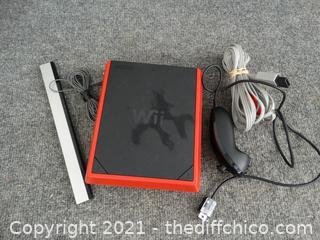 Wii & Accessories