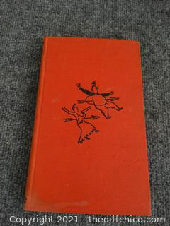 Ditches & Jitters Book 1944