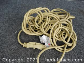 50FT Extension Cord