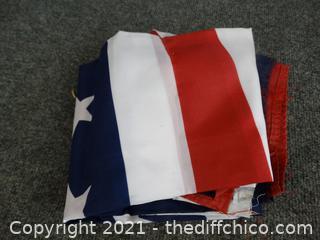 United State Flag 3' X5'