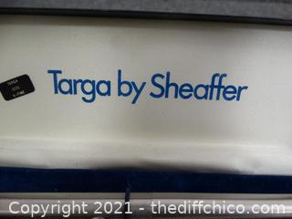 Targa Sheaffer Pen & Pencil Set