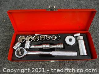 Ratcheting Tools