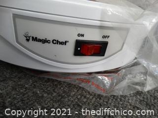 Magic Chef Dehydrator