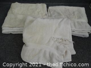 Towels see Pics