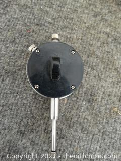 Dial  Indicator Gauge