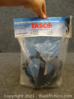 New Tasco Face Shied