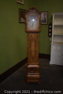 Storage Clock