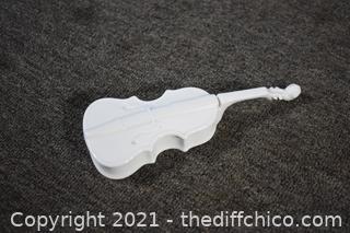 Limoges Violin Box