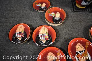 12 Piece Serving Set