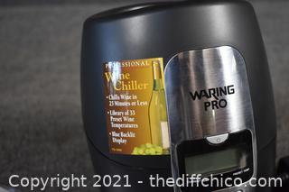 NIB Wine Chiller