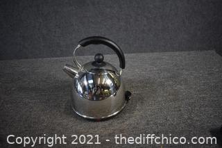 Cuisinart Tea Pot