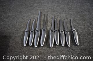 Oneida Knives