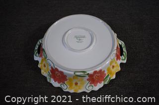 Tara Ovenware Casserole Dish