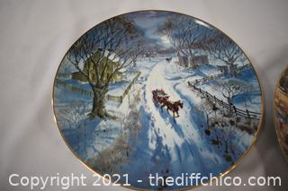 2 Collector Plates