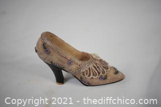 Collectible Shoe