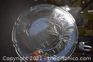 3 Platters