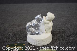 Snow bunnies Collectible - Thursday