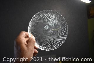 16 Glass Plates