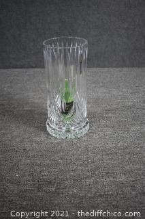 2 Piece Candle Holder - candle not included
