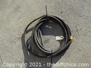 """22 ft 6"""" Electrical Cable"""