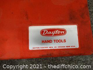 Dayton Hand Tool