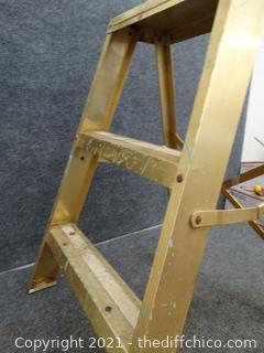 2FT Ladder