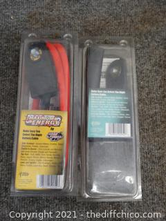 Battery Cable & Terminal