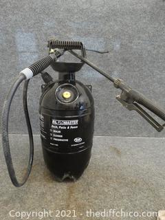 RL Flomaster Sprayer With Extra Spayer