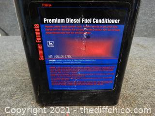 Premium Diesel Fuel Conditioner