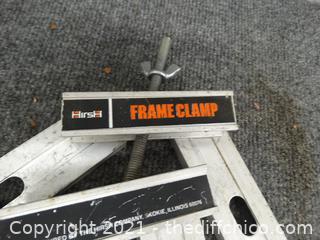 Frame Clamp