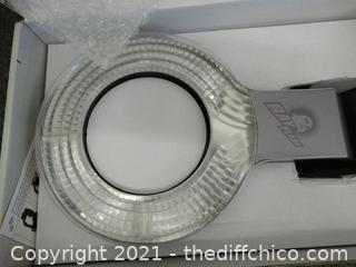 Ray Flash Ring NIB