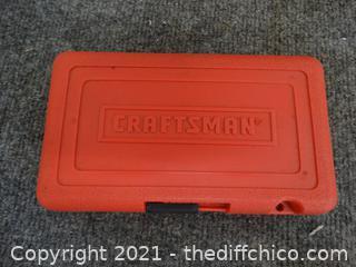 Craftsman Nut/ Bolt  Extractors