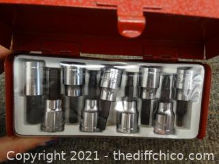 Allen Wrench Sockets