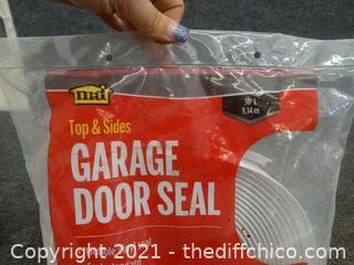 Garage Door Seal NEW