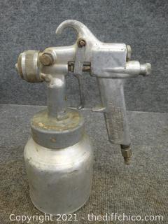 Thomas Industries Spay It Gun
